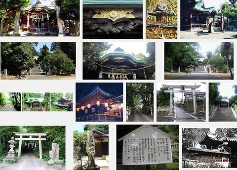 中臣印達神社(兵庫県たつの市揖保町中臣1360)