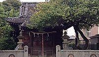 北野神社(江戸川区)