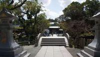宗像大社 福岡県宗像市
