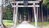 荒田神社 兵庫県多可郡多可町中区安楽田