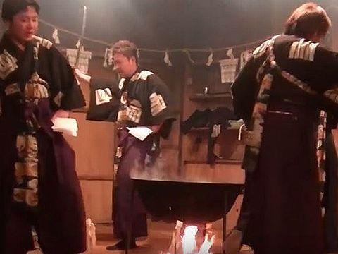 長野県の重要無形民俗文化財