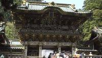 日光東照宮 - 国宝、重要文化財がずらりの世界遺産 遷座は家康死去1年後の1617年