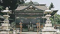 杉山社 神奈川県横浜市保土ケ谷区仏向町