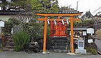 比売神社 奈良県奈良市高畑町