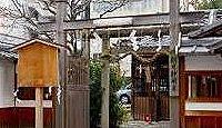 朝日神明宮 - ヤマトヒメのお告げで創建、往古は広大な神域を有した日本七神明の一社?