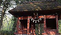戸隠神社 - アメノタヂカラオが放り投げた岩戸が戸隠山になった伝承のある長野の古社