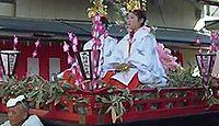 大野神社(新城市) - 最古の棟札は鎌倉時代、伊勢神宮ともゆかりのある古社