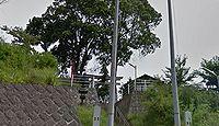 五霊社 神奈川県横浜市泉区新橋町