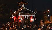 真田神社 神奈川県平塚市真田のキャプチャー