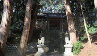 須賀神社 三重県松阪市嬉野権現前町