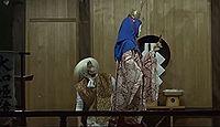 安積国造神社 - 成務期創建の郡山総鎮守、9月下旬の例大祭は江戸中期以来の神輿の渡御