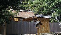 竹神社 三重県多気郡明和町斎宮のキャプチャー