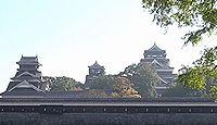 熊本城 肥後国(熊本県熊本市)のキャプチャー