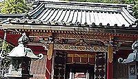 滝山東照宮 - 三代将軍徳川家光発願、家康生誕地の岡崎城に勧請された東照宮