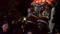 長洲神社(宇佐市) - 奈良時代に京の上賀茂神社を勧請、5月にコンコンチキリンの葵祭り