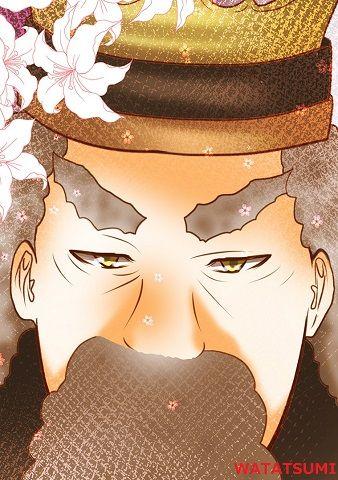 ワタツミ「タケコプター! ではなくってっと」【古事記一言切り取り】のキャプチャー