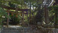 少名彦神社 石川県金沢市田上本町