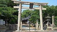 春日神社 大阪府泉南郡田尻町吉見のキャプチャー