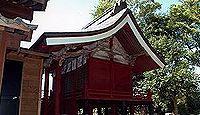 大宮姫神社(佐世保市) - 相浦川流域開拓の成功を祈願、県下最古の江戸前期の本殿