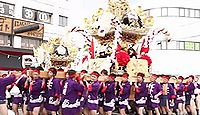 高砂神社 兵庫県高砂市高砂町東宮町のキャプチャー