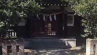 菅原神社(豊島区) - 子安天満宮で知られる巣鴨天神山、戦国期に保坂氏が当地に勧請