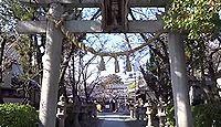 三輪神社 大阪府高槻市富田町のキャプチャー