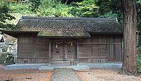 加賀神社 島根県松江市島根町加賀のキャプチャー