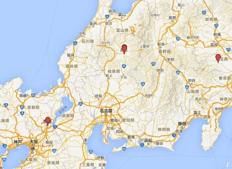 日本三大曳山祭とは?のキャプチャー