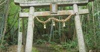 王太子神社 広島県尾道市浦崎町