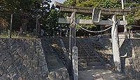 兵主神社 兵庫県豊岡市日高町浅倉のキャプチャー