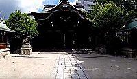 """菅大臣神社 - 菅原道真""""東風吹かば""""「飛梅の地」、本殿は三間社流造・下鴨神社の旧殿"""