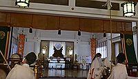 善知鳥神社 - ウトウの伝承や和歌が伝わる青森市発祥の地、9月には「青森うとう祭」