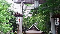 日吉神社(大津町) - 町最大の社、町内50万本が咲き誇るつつじの宮、4月につつじ祭り