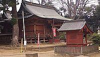 三芳野神社 - 川越城鎮座、童歌「とおりゃんせ」発祥地で、『神様はじめました』の聖地