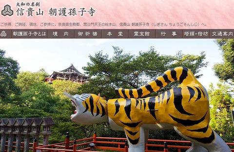 油まかれる被害、関東3社寺と奈良3寺の防犯カメラに風貌のよく似た不審な男が確認されるのキャプチャー
