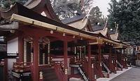 春日大社 - 鹿島神宮から勧請された、春日神社の総本社 平城遷都ごろからの古社