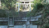 八坂神社 京都府船井郡京丹波町下山上地