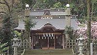 兵主神社(丹波市) - 奈良朝創建、近衛家の産土神、疱瘡の神、社叢に巨大なオガタマノキ