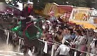 藤森神社(京都市) - そもそもが戦勝記念の創祀、今や勝運と馬・競馬の代表的な神様