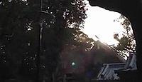 岡太神社 兵庫県西宮市小松南町のキャプチャー