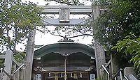 三光神社 大阪府大阪市天王寺区玉造本町
