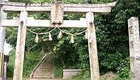 国府神社(高取町) - 大和国府の推定地の一つに鎮座、通称「八幡さん」の大和国総社