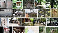 若山神社 大阪府三島郡島本町広瀬の御朱印