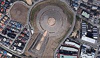 五色塚古墳(兵庫県・神戸市) - きれいに復元された兵庫県最大194メートル前方後円墳のキャプチャー
