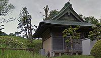 八坂大神 神奈川県横浜市戸塚区東俣野町