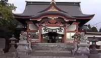 栗山天満宮 - 9月25日の例大祭は松前神楽や御神輿渡御、道内屈指の300もの露店が出店
