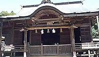 平濱八幡宮 - 境内社である武内神社の延命長寿のご利益でも有名な出雲最古の八幡宮