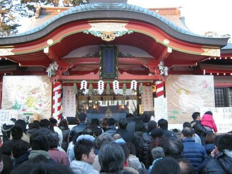 『延喜式』と神社