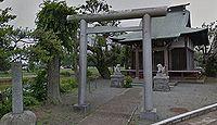 御霊神社 神奈川県厚木市戸田