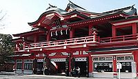 千葉神社 - 妙見信仰の総本山、900年近く続く妙見大祭「だらだら祭り」が有名